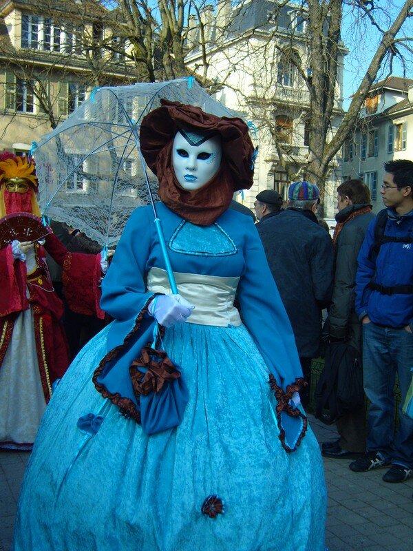 Carnaval Vénitien Annecy 2008 (261)