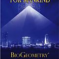 la géobiologie et l'architecture pour déterminer comment est émise l'énergie « sacrée » bénéfique pour la vie