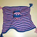 Les collectes du tricot solidaire du 12 au 17 décembre 2012 : les doudous et les poupées