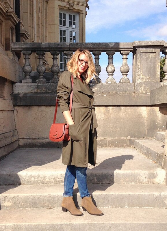 LOOK OF THE DAY213