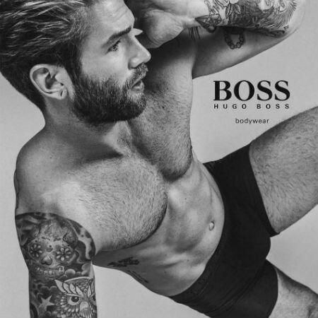 Hugo Boss - bodywear 2015