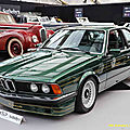 BMW Alpina B 7 S coupe #5593059_01 - 1982 [D] HL_GF