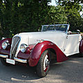 Georges irat type olc3 cabriolet