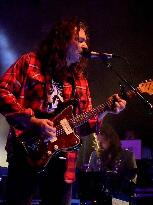 2017 11 06 The War on Drugs Bataclan (9)