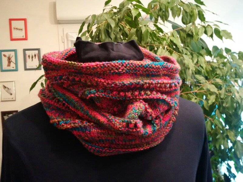 snood Guillemette