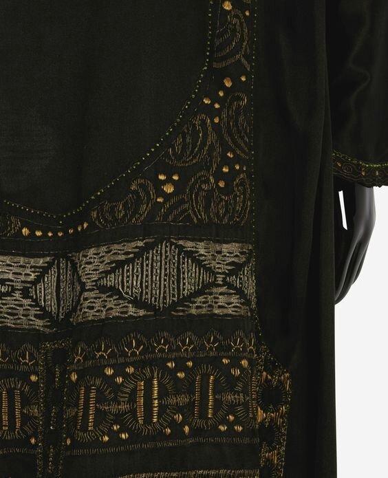6ff795d0 Plus de 140 créations Haute Couture de la collection de Didier Ludot chez  Sotheby's