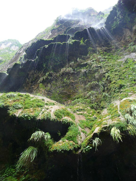 Canyon Subiméro (29)