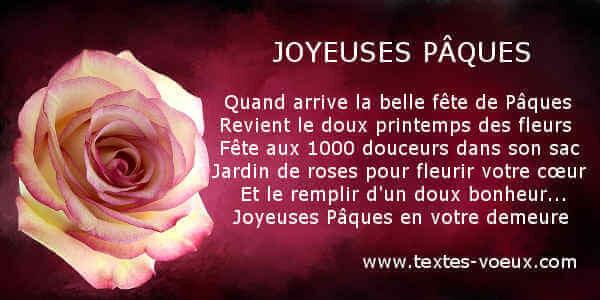 poeme-carte-joyeuses-paques-messages