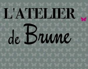 logo atelier de brune