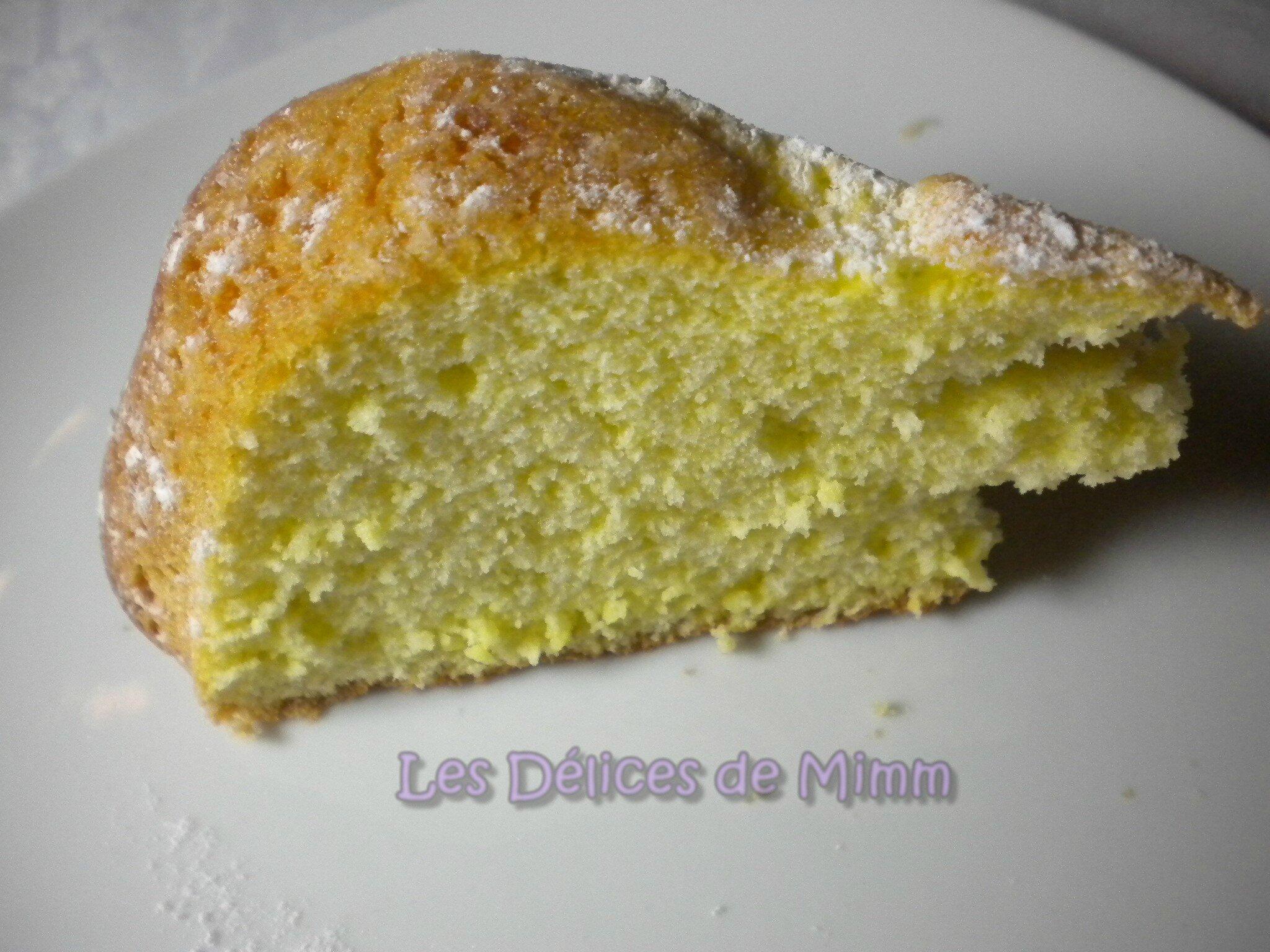 Biscuit de Savoie 5