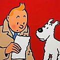 Tintin retiré des bibliothèques suédoises