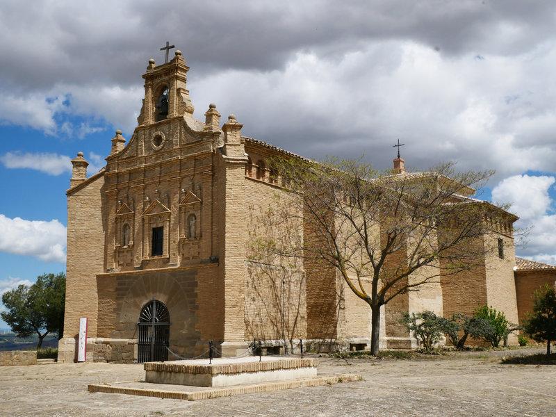 Ermitage de Nuestra Senora del Yugo