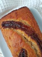 cathytutu banana cake tous en cuisine cyril lignac saison 2048