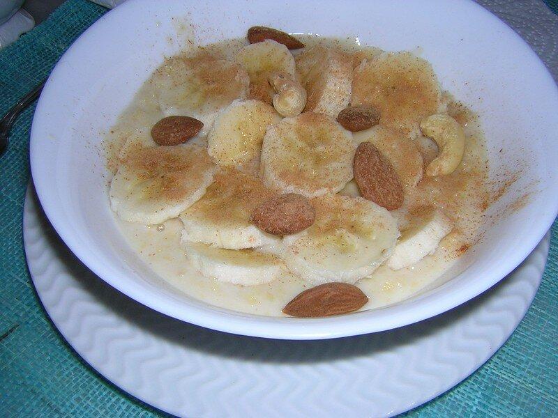 Porridge ss gluten