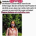 Les masques de nadezda (luxembourg)
