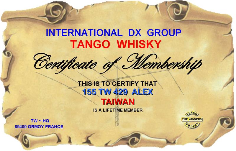 155TW429 ALEX