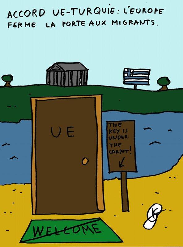 migrant-porte