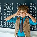 Apprendre les tables de multiplications