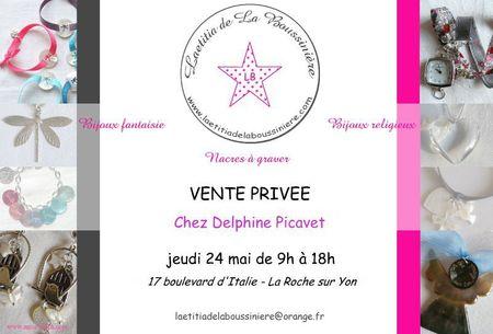 12-05-24 Vente chez Delphine Picavet