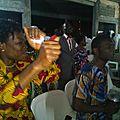 Mercredi 02 juillet 2014 - que retenir de l'assemblée de prières?
