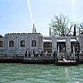 Venise, musée peggy guggenheim