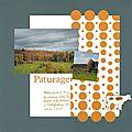 Paturage-Frelighsburg-Montérégie