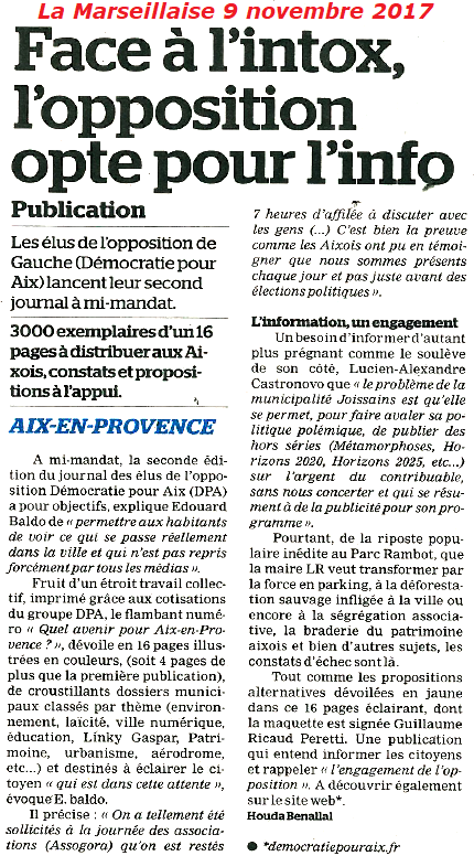DPA conf presse mars 9