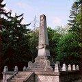 Le monument en 2005