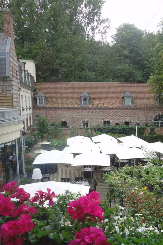le Meurin restaurant 2 etoiles Camille Topchef 25 LMMB