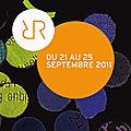 Philippe djian aux correspondances de manosque (25/09/11)