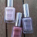Nouvelle collection printemps 2013 kiko