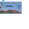 Cross des paroisses le 11 nov 2017 - info