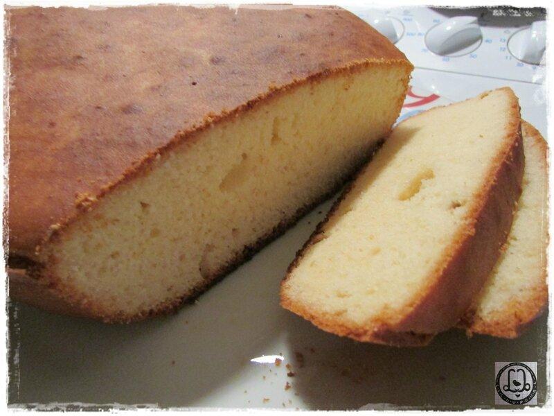 Lilou pour L - Pain brioché sans gluten