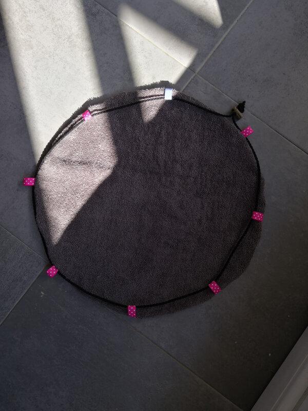 tapis piscine 1