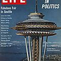 Life - Seattle World's Fair 1