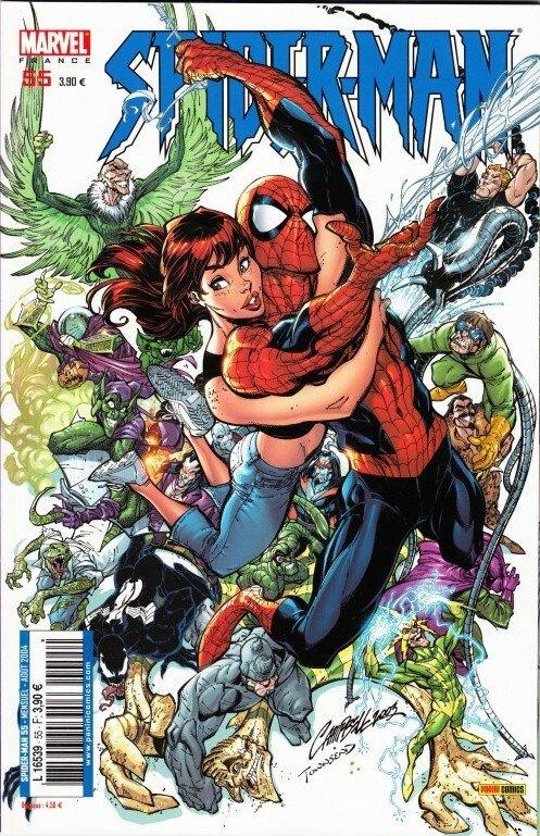 spiderman V2 055