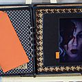 6er page mini haloween