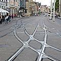 Gand et anvers : nouveautés pour les tramways