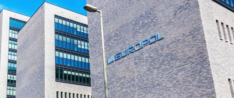 Europol siège