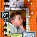 fan de TV