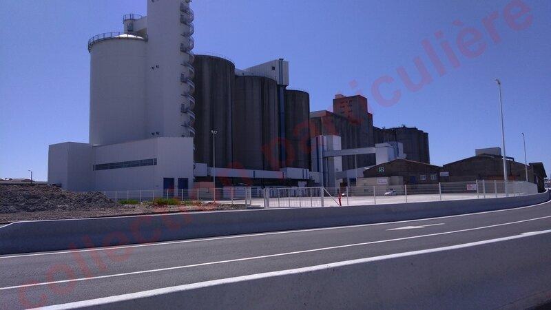 silos avenue lucien corbeaux