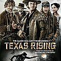 Texas rising - minisérie 2015 - history