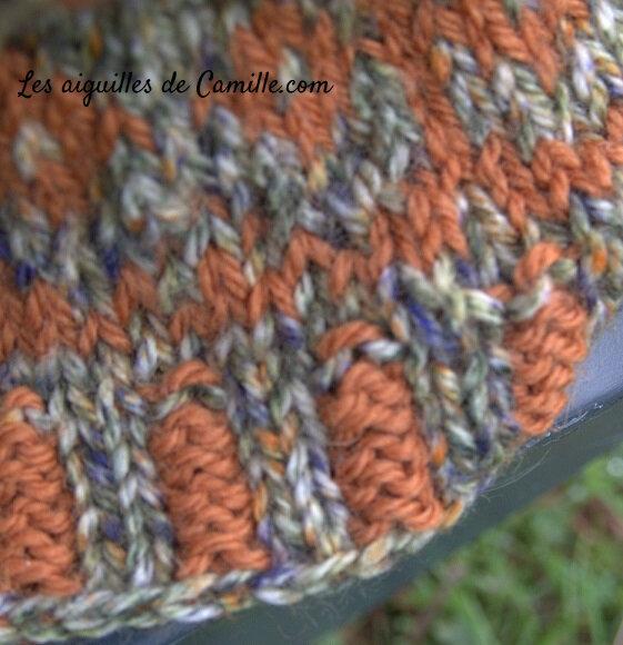 Shetland Colours WYS 13