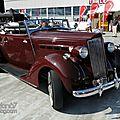 Packard one twenty convertible-1937