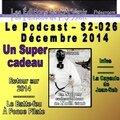 26e émission de la série 2 du podcast des éditions de l'à venir