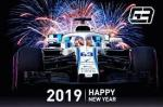 GEORGES RUSSELL HAPPY 2019