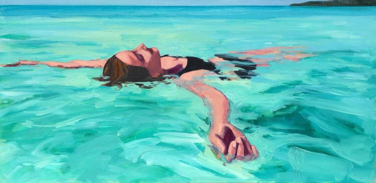 Tracey Sylvester Harris pure_joy