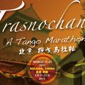 Trasnochando program