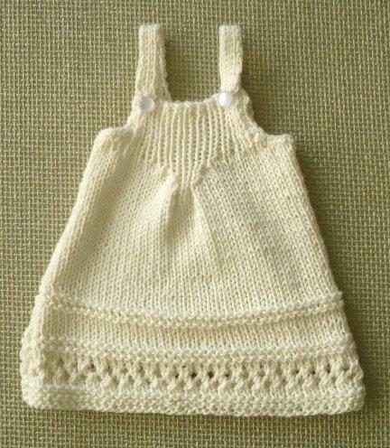 Robe tunique blanche