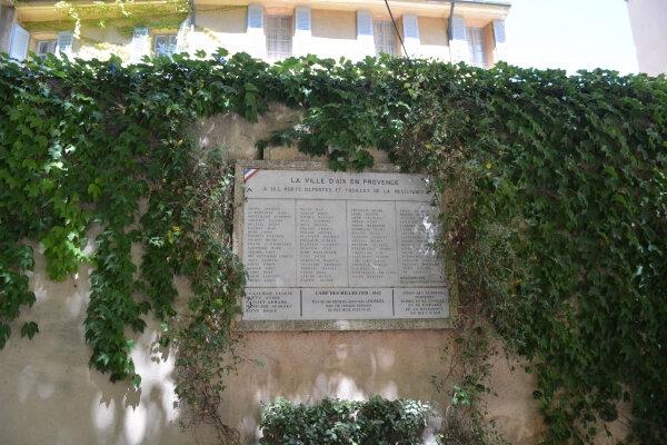 13090 - Aix en Provence